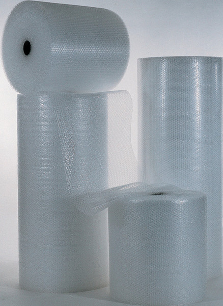 luftpolsterfolie 3 lagig 100 my 50 cm x 60 lfm rolle afd onlineshop. Black Bedroom Furniture Sets. Home Design Ideas